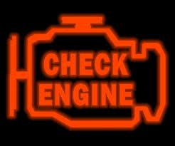 chek engine